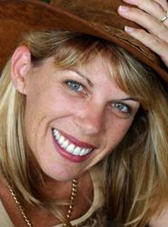 Cathy Finch